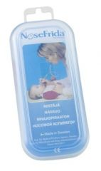NenäFriida / NoseFrida niistäjä X1 kpl
