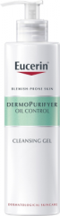 Eucerin DermoPURIF.OilCtrlClean.Gel 200 ml