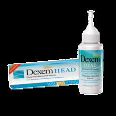 DEXEM HEAD LOTION X100 ML