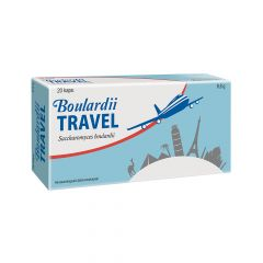 BOULARDII TRAVEL X20 TABL